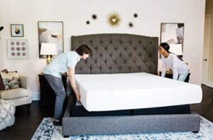 Ashley Furniture Signature Design mattress